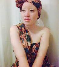 REGINA MARY NDLOVU