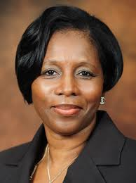 Minister of Communications Ayanda Dlodlo