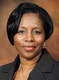 Minister of Communications Ayanda Dlodlo